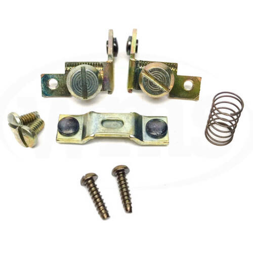 75AA460 Furnas Replacement Contact Kit, Genuine Oem,