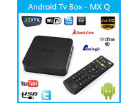 android tv box quad core best set up guaranteed (back in stock)