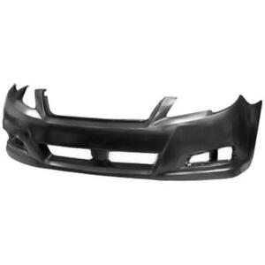Hundreds of New Painted Subaru Legacy Front Bumpers