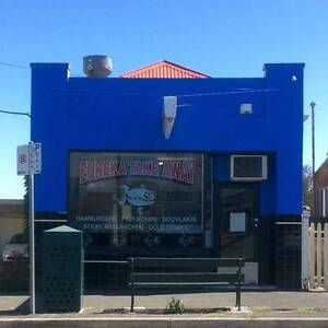 Great fish and chip shop! Make an offer and we'll negotiate Ballarat East Ballarat City Preview