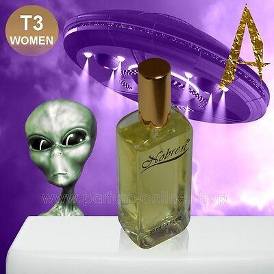 Nobren T3 DAMEN Parfum | 50ml EdP DUPE Duftzwilling orientalisch AUSSERIRDISCH