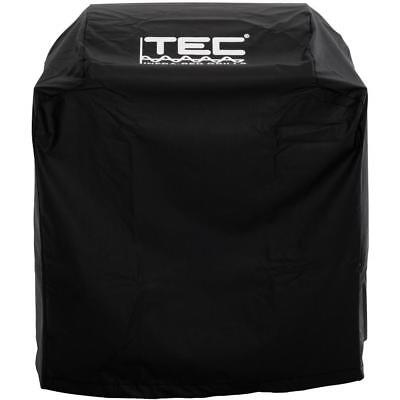 TEC Vinyl Grill Cover For 26-Inch Patio FR Series Freestanding Grills - Freestanding Patio Grill