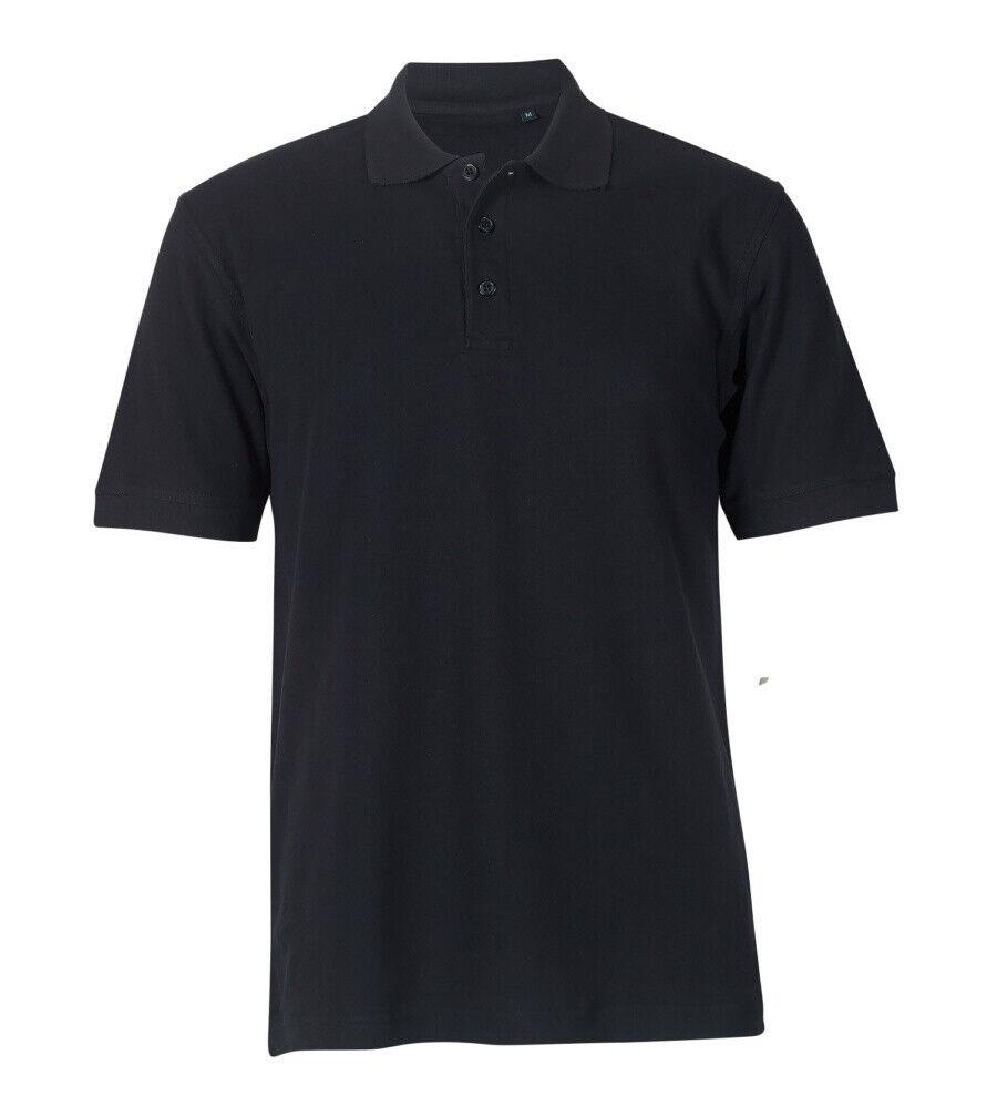 WÜRTH Poloshirt BLAU Modyf Basic Workwear Polo Arbeitskleidung Gewerbe Business