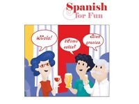 Spanish For Fun in Warwick!