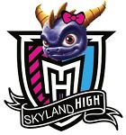 Skyland High