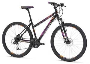 Mongoose Switchback Expert Womens 2017 Hardtail Mountain RRP $649 Concord West Canada Bay Area Preview