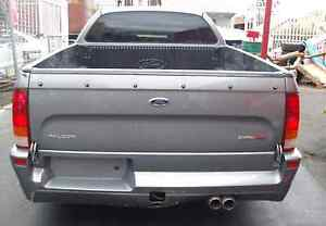 XR8 FORD FALCON WANTED. CHASING PARTS. North Rothbury Cessnock Area Preview