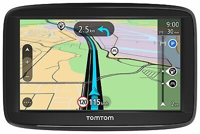 TomTom Start 52 5 inch SAT NAV with Lifetime Map Updates - Super Fast Delivery