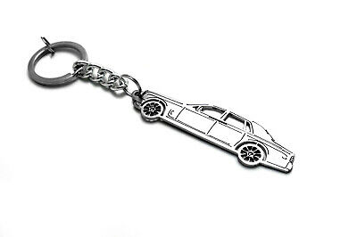 Keychain for Rolls Royce Phantom VII Car Design Coche Llavero Colgante Inox