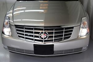 2007 Cadillac DTS low km safety & emission