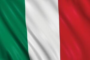 Italian Italy Italia Large 5x3 Feet Flag Rugby World Cup Sports Events Football