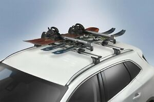 Thule Ski Carriers in Stock! Free Installation