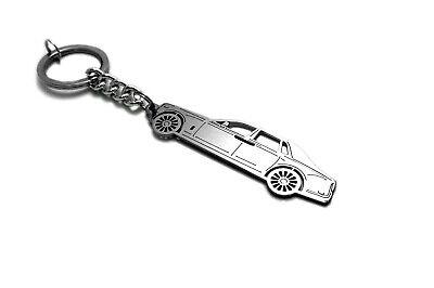 Keychain for Rolls Royce Phantom VIII Car Design Coche Llavero Colgante Inox