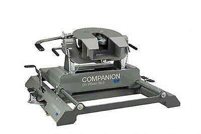 b w companion slider 5th wheel hitch for sale  Galion