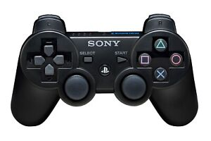 WANTED: PS3 Contoller
