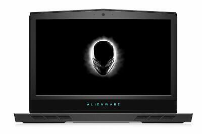 Alienware R5 i7-8750 17.3' QHD Tobii Eye-Tracker Anti-Glare Gaming Laptop(Black)