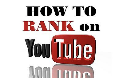 All In One YouTube GOOGLE SEO Ranking: Improve Ranking & Increase Video exposure (Youtube Seo)