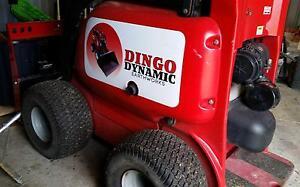 Dingo k94+ Attachments FOR SALE Joondalup Joondalup Area Preview
