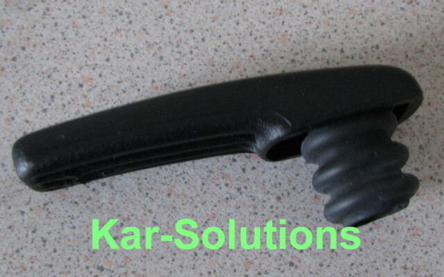 MG Rover MGF MGTF TF F Manual Door Wing Mirror Adjustment Handle With Gaiter New
