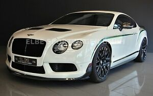 Bentley Continental GT3-R +ONE of 300+1.Hd.+Dt. Auto+