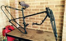 Rare 1950's frame Baldivis Rockingham Area Preview