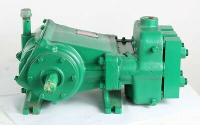 New C35-20dv Pentair Myers High Pressure Reciprocating Piston Pump