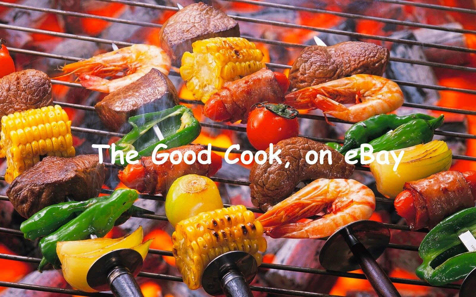 Welcome to The Good Cook, on eBay