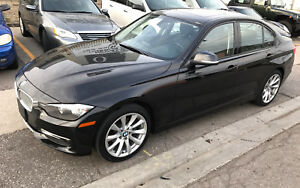 2013 BMW 320i X-DRIVE|PREMIUM|1OWNER|NO ACCIDENT|FINANCE AVAILAB