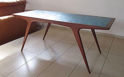 Coffeetable Couchtisch Teetisch danish Design 50/60er Jahre