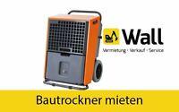 Vermiete Bautrockner / Entfeuchter mieten Rheinland-Pfalz - Zweibrücken Vorschau