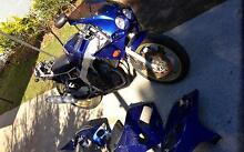 CBR250R Honda MC19 good 4 spares or repair $600 as is Not running Slacks Creek Logan Area Preview