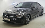 Mercedes-Benz CLA 180 AMG-STYLING NIGHT SPORT NAVI KAMERA KEY
