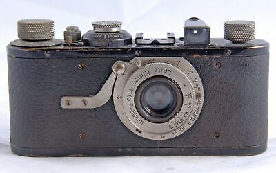 Leica 1(A) Rare Close Focus Elmar