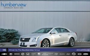 2016 Cadillac XTS Standard LOW KM|REMOTE START|VENTED SEATS|