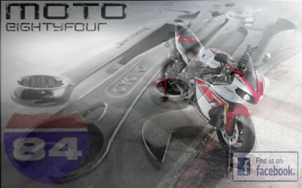 Motoeightyfour for all repairs and servicing of your ride Perth CBD Perth City Preview