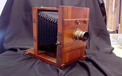 "5""x7"" Dry Plate Camera"
