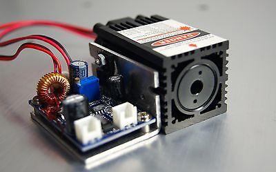 450nm 3000mw Blue Laser Module For Diy Cnclaser Engraving Systemttlanalog