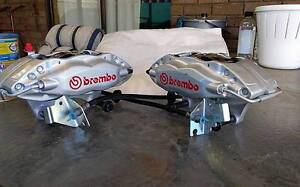 Brembo Front Brake Callipers from Redline Smithfield Plains Playford Area Preview