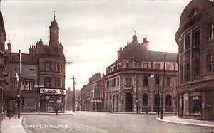 Doncaster-Clock-Corner