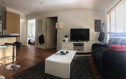 2 Bedroom Modern Burleigh Apartment - Short Term Rent