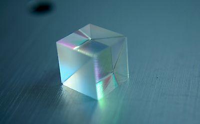 Blue Laser Beam Combine Prims Mirror For 405nm-465nm Blueviolet Laser Diodes