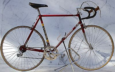 Used, RALEIGH TI Rapide Bike Reynolds531 Sugino SuperMighty Suntour Eroica for sale  Shipping to Nigeria