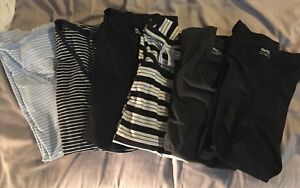6 Maternity T-Shirts (XL)