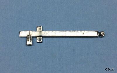Kingsley Machine - 7 Guage Bar Clip - Hot Foil Stamping Machine