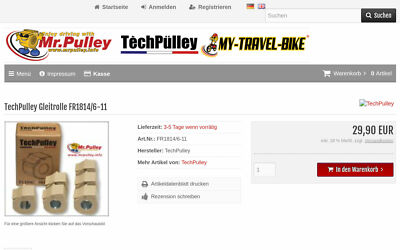 TechPulley