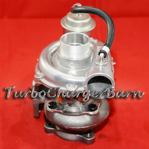 BRAND-NEW-VI58-Turbo-Turbocharger-RHB5-ISUZU-Holden-Rodeo-4JB1T-2-8L-Diesel