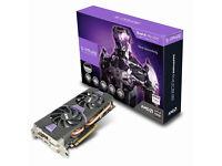 AMD R9 285 2GB GDDR5 Graphics Card