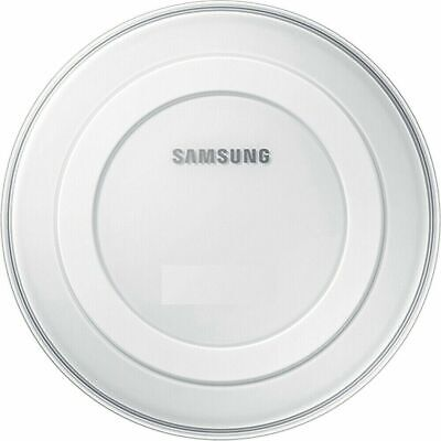 Genuine Samsung Wireless Charger Fast Charging Pad For Galaxy S6 S7 S8 S9 S10