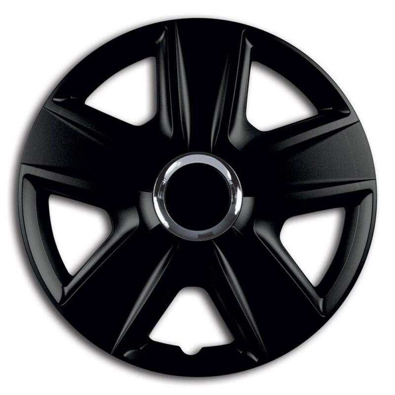 Radkappen Radzierblenden universal 4er PACK 15 Zoll Esprit RC silver