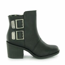 Womens Rocket Dog Boots